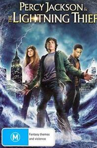 Percy Jackson Books Ebay
