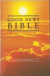 Sunrise Good News Bible: (GNB): Good News Bible - Sunrise By A. Vallotton