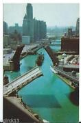 Vintage Chicago Postcards