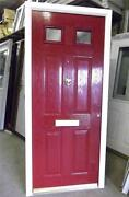 Fire Door Frame