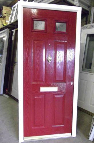 Fire Door Frame Ebay