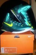 Hulk Shoes