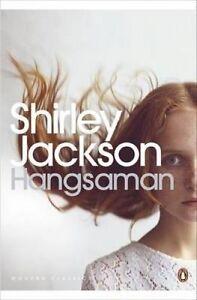 Hangsaman, Shirley Jackson