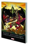 Marvel Masterworks Uncanny X-men