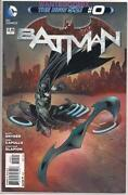 Batman 0 Variant