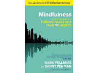 (Find under Books )Mindfulness: Practical Guide to Finding Peace in a Frantic World