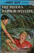 Hardy Boys Hidden Harbor