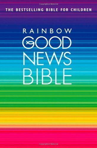 Good News Bible (Rainbow),Collins