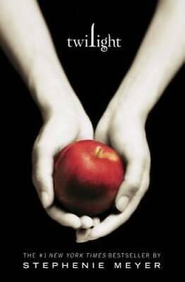 Twilight (The Twilight Saga, Book 1) - Paperback By Meyer, Stephenie - GOOD