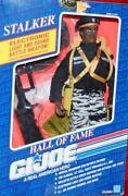 Gi Joe Hall of Fame