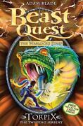 Beast Quest Series 9