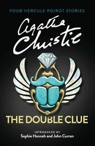 The-Double-Clue-By-Agatha-Christie-Paperback-FREE-POSTAGE