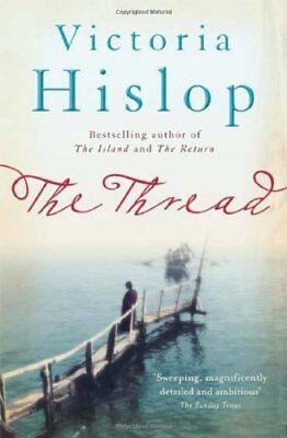 The Thread-Victoria Hislop, 9780755377756