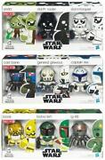 Star Wars Mini Muggs