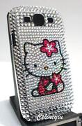 Samsung Galaxy S3 Case Hello Kitty