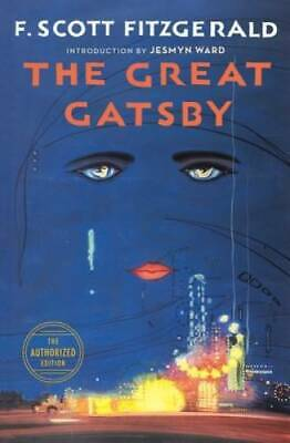 The Great Gatsby - Paperback By Fitzgerald, F. Scott - GOOD