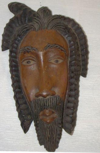 Jamaican Wood Carvings Ebay