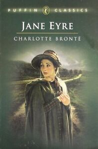 Jane Eyre - by Charlotte Bronte