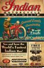 Indian Motorcycle Marque Collectibles