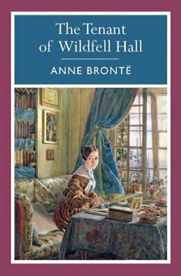 The Tenant of Wildfell Hall (Arcturus Classics),Anne