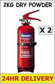 Car Fire Extinguisher 2kg
