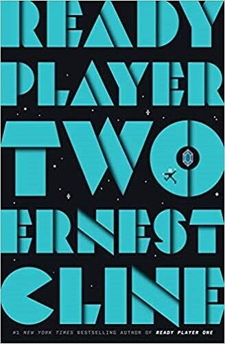 Ready Player Two: A Novel by Ernest Cline (Hardcover. 2020)