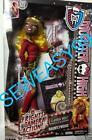 New Monster High Dolls Wolf