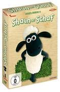 Shaun Das Schaf DVD Staffel 2