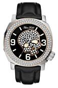 Marc Ecko Skull Watch