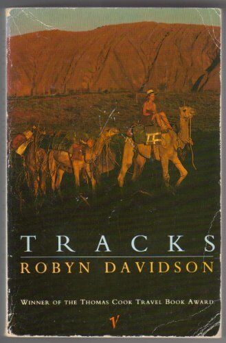 Tracks,Robyn Davidson- 9780099876809