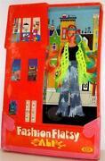 Flatsy Dolls