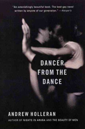 Dancer from the Dance by Andrew Holleran 9780060937065 (Paperback, 2001)