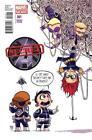 Hawkeye Comic 1