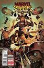 Marvel Zombies 1-5