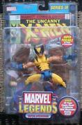 Marvel Legends Wolverine Series 3