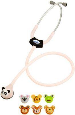 Adscope Animal Scope - Pediatric-22 American Diagnostic Pink