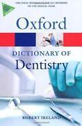 Oxford Nursing Dictionary