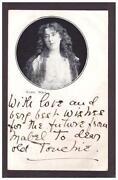 Theatre Postcards
