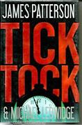 James Patterson Tick Tock