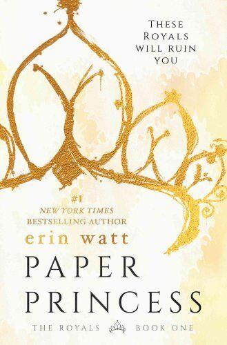 Paper Princess by Erin Watt 9781682304563 (Paperback, 2016)