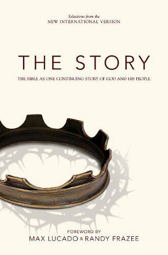 The Story: The Bible As One Continuing Story Of God And His People (selections F