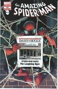Spiderman Daily Bugle