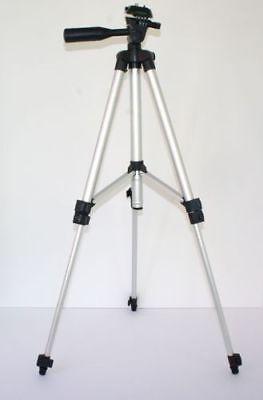 "Photo - Video 50"" Pro Tripod With Case For Nikon Coolpix A900 A10 L32 L840 P900"