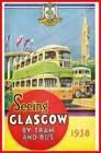 Vintage Bus Signs