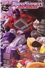 Transformers Armada Comic