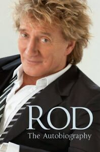 Rod: The Autobiography by Stewart, Rod Book The Cheap Fast Free Post