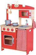 Wooden Toy Kitchen Accessories