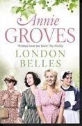 Annie Groves
