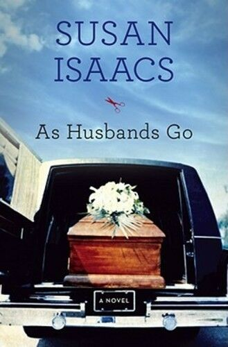 As Husbands Go By Susan Isaacs: New
