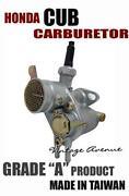 Honda C100 Carburetor